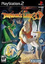 Dragon's Lair 3D: Return to the Lair von THQ Entertainme... | Game | Zustand gut