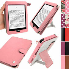 Carcasas, cubiertas y fundas negros para tablets e eBooks Amazon