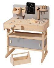 Werkbank aus Holz inkl. Werkzeug  von howa ® OVP & unbenutzt!!!