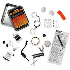 NDuR Survival Kit Tin w/ 13 Survival Necessities - 31150