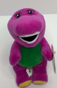 Fisher-Price Barney, Buddies Barney 7.5''