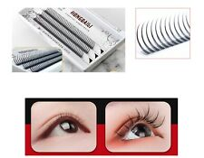 Premade Russian Volume Lash Fans A STYLE Semi Permanent Eyelash Extensions UK