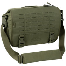 DIRECT ACTION SMALL TACTICAL MESSENGER BAG SHOULDER CARRY PACK MOLLE OLIVE GREEN