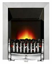 Valor Blenheim Slimline Electric Gas-effect Fire 0582042