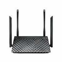 Asus Rt-ac1200 Ieee 802.11ac Ethernet Wireless Router - 2.40 Ghz Ism Band - 5