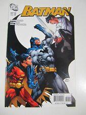 Batman #657 (DC Comics 2006) Early Damian Wayne appearance-VF/NM