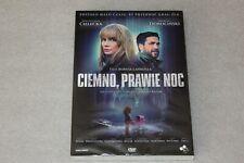 Ciemno, prawie noc - DVD POLISH RELEASE SEALED FILM POLSKI - English Subtitles
