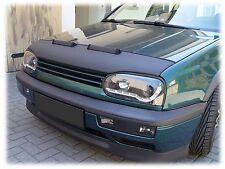 Volkswagen Golf 3 1992-1997  Auto CAR BRA copri cofano protezione TUNING