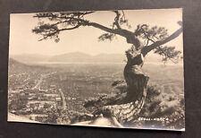 Seoul, Korea Photo Postcard, Birds Eye View, South Korea, Asia