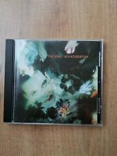 "The Cure CD""Disintegration"",The Mission,The Sisters Of Mercy,Gothic,Robert Smith"