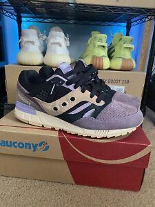 Men's Saucony x Sneaker Freaker Grid SD 'Kushwacker' Size 11  [S70191-1]