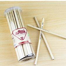 50X Zibom Triangle HB Wood Pencils Eco-friendly NO:P-8350