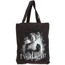 TWILIGHT =TOTE BAG= Alice Cullen black color RARE & NEW