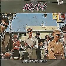 AC/Dc - Dirty Deeds Done Dirt Cheap (Digipack) Nuovo CD