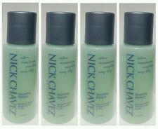 4 Nick Chavez Nourishing Shampoo Restores Maximum Moisture Aloe Henna Dry Hair