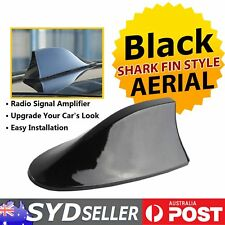 AU Antenna Car Roof Shark Fin Aerial For Mitsubishi ASX Pajero Outlander Lancer