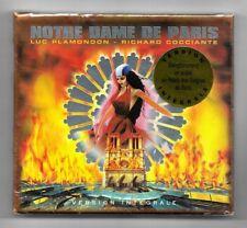 RARE COFFRET 2 CD NEUF SOUS CELLO BLISTER / NOTRE DAME DE PARIS - COCCIANTE