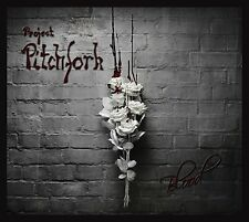 PROJECT PITCHFORK Blood - CD - Digipak