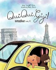 Oui Oui Gigi (Paperback or Softback)
