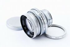 """""""Exc+++"""" Canon SERENAR 50mm f/1.9 Leica Screw LTM L39 Mount Lens From Japan *212"""