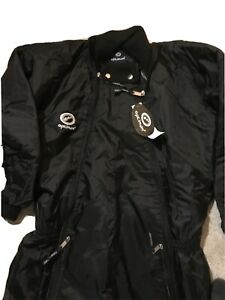 Optimum Rugby Football Training Sub Suit Adult Small NEW