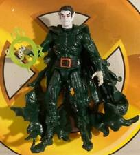 Marvel legends custom NIGHTMARE - Dr Strange Mordo Spider man Captain America