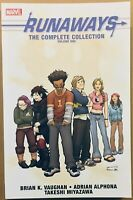 Runaways - The Complete Collection Vol. 1 - NM - tpb - Vaughan - Marvel