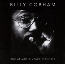 Atlantic Years 1973-1978,The von Billy Cobham (2015)