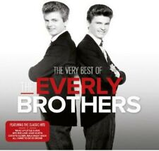 The Everly Brothers, Everly Brothers - Very Best of [New CD] UK - Import