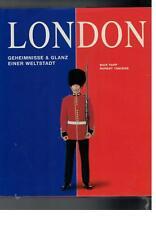 Nick Yapp - London - 1999