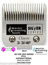 """MGT CLASSIC 3F 3 3/4FC BLADE 1/2""""(13mm)*Fit Oster A5/A6,Most Andis,Wahl Clipper"""