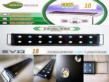 Beamswork EVO 18 aquarium LED light  10x 3W coral reef marine 45-60cm