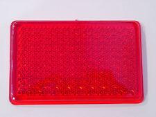 Reflector OJO DE GATO TRASERO PORSCHE 911 F T E S RS hasta 1973 90163301000