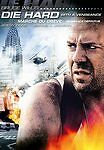 Die Hard with a Vengeance Dvd only