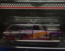 Hot Wheels 69 Nissan Skyline Van Collector Edition