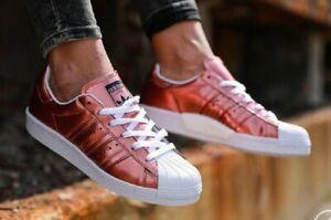 ADIDAS ORIGINALS Superstar Boost sneakers sz 10.5