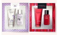 Victoria's Secret TEASE REBEL+BOMBSHELL INTENSE Fragrance Mist + Lotion Gift Set