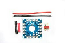 Glass Fiber RC Multi-Tri Copter Power Battery ESC Connection Board Distribution