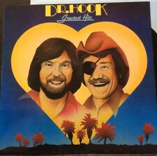 Dr Hook Greatest Hits Vinyl Record