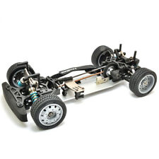 HoBao Hb-Gpx4E Hyper Epx 1/10 Semi Truck On-Road Arr without Body Shell