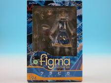 [FROM JAPAN]figma 194 Kurapika HUNTER x HUNTER Max Factory
