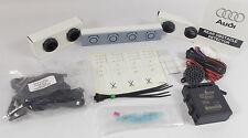 Genuine AUDI A4 B8 líquido azul LY5J Sensor De Reversa Pintado Trasero de estacionamiento de ayuda Kit