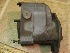 Fairbanks Morse FM OR4b4 Four Cylinder Magneto Flange Mount Mag