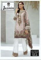 Indian Pakistani Shalwar Kameez Salwar Saree Suit Dress Wedding Designer Pink