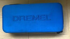 Dremel 3000 130W 10000-33000RPM Rotary Mult Tool Kit - 15 Pieces