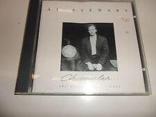 CD Best of...-Chronicles - Al Stewart