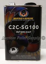 House of Kolor C2C-SG100 Shimrin2 Intercoat Clear 1 Gallon