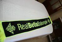 Real Betis Balompié Pin de Plata de Ley 925 Broche Unisex de Equipo Fútbol