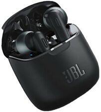 JBL TUNE 220TWS Schwarz Kopfhörer Bluetooth für Iphone Samsung Andriod