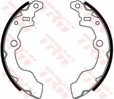GS8302 TRW Brake Shoe Set Rear Axle